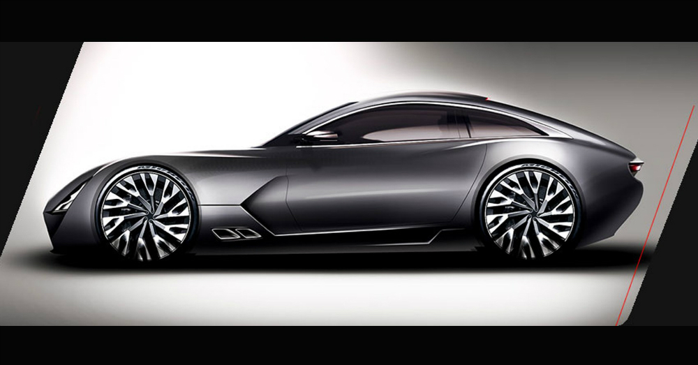 01.22.16 - New TVR Sports Car