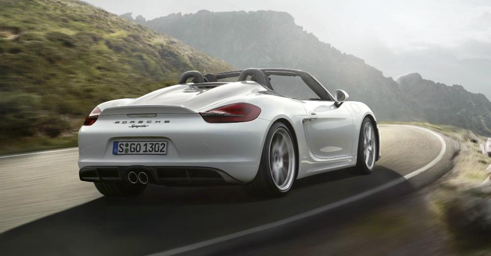 04.19.16 - 2016 Porsche Boxster
