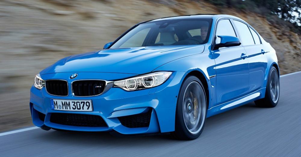 05.13.16 - 2016 BMW M5