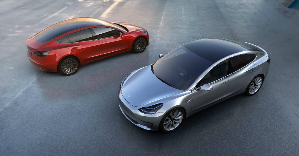 06.26.16 - Tesla Model 3
