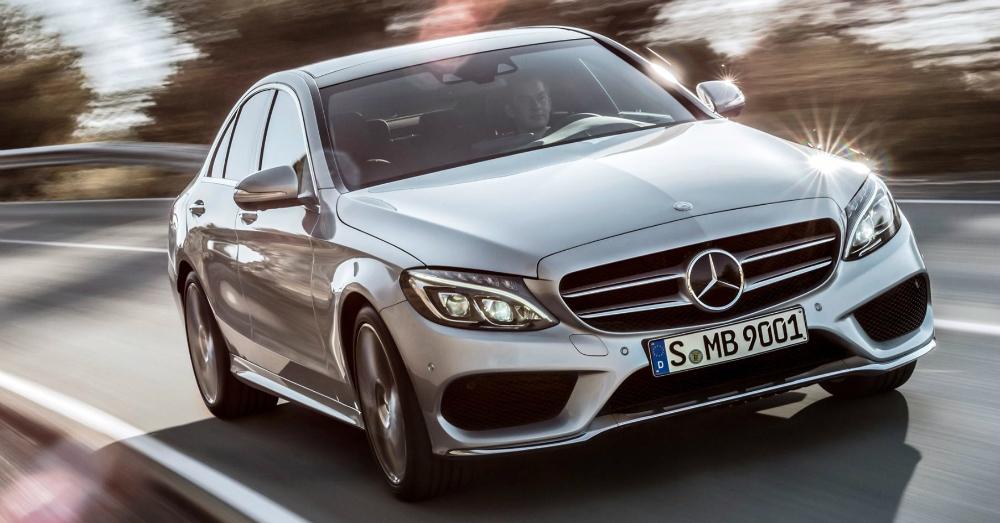 06.30.16 - 2016 Mercedes-Benz E-Class