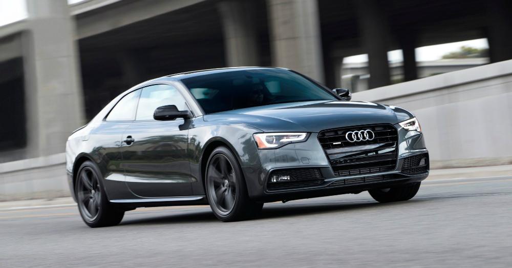 08.26.16 - 2016 Audi A5