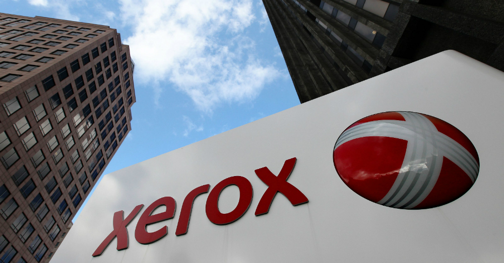 11.03.16 - Xerox Headquarters