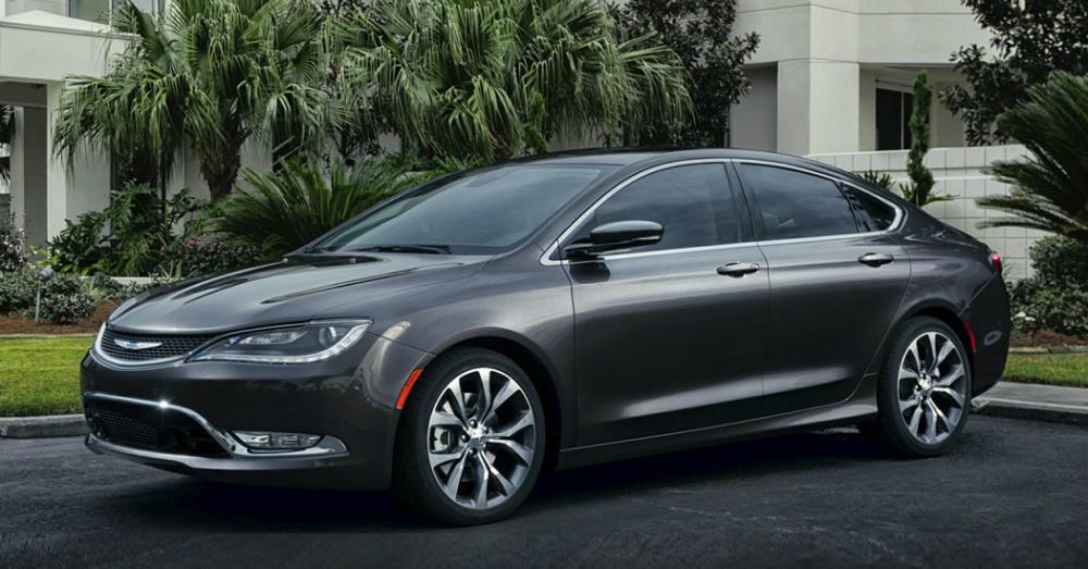 12.20.16 - Chrysler 200