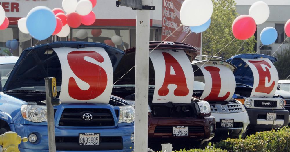 04.03.17 - Used Car Dealership