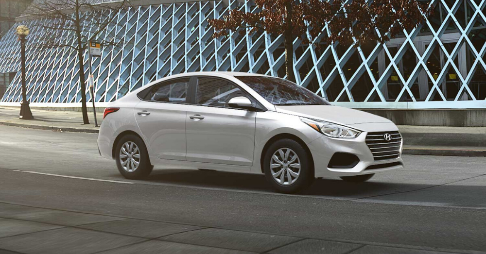 Get More Out of the Hyundai Accent