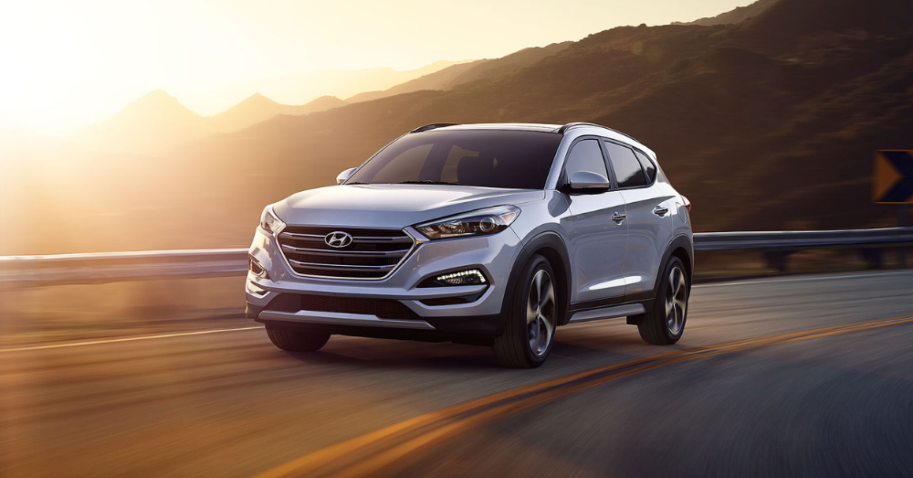 Going Small; Make it a Hyundai