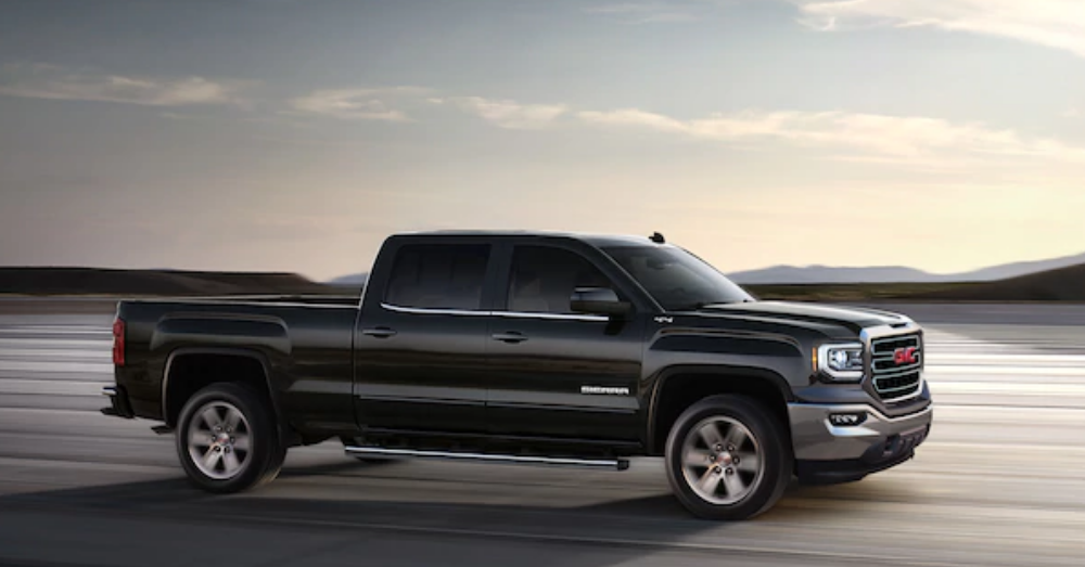 GMC Offers You More than Just a Truck