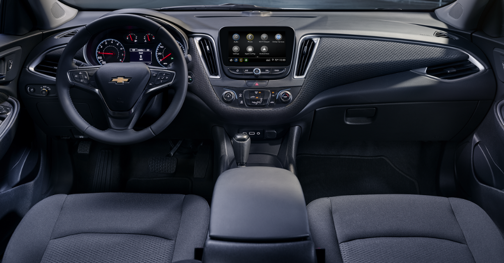 Find Your Chevrolet Cruze Today
