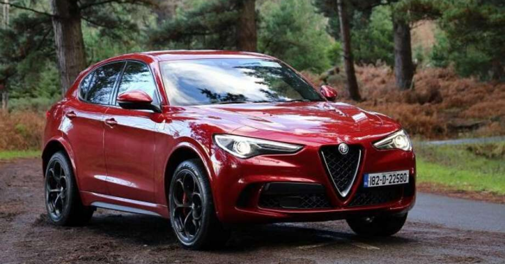 The Difference of the Alfa Romeo Stelvio