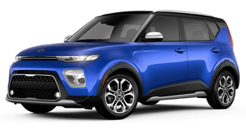 Bring the Fun Style of the Kia Soul to Your Drive