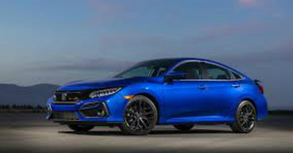 2020 Honda Civic - So Many Reasons to Drive