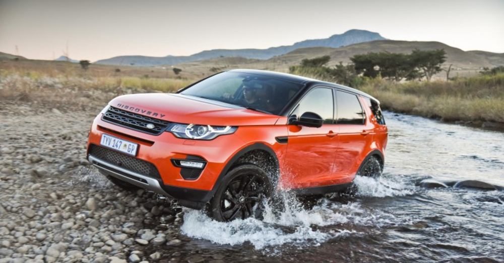 10 Vehicles with the Best and Worst Water Clearance