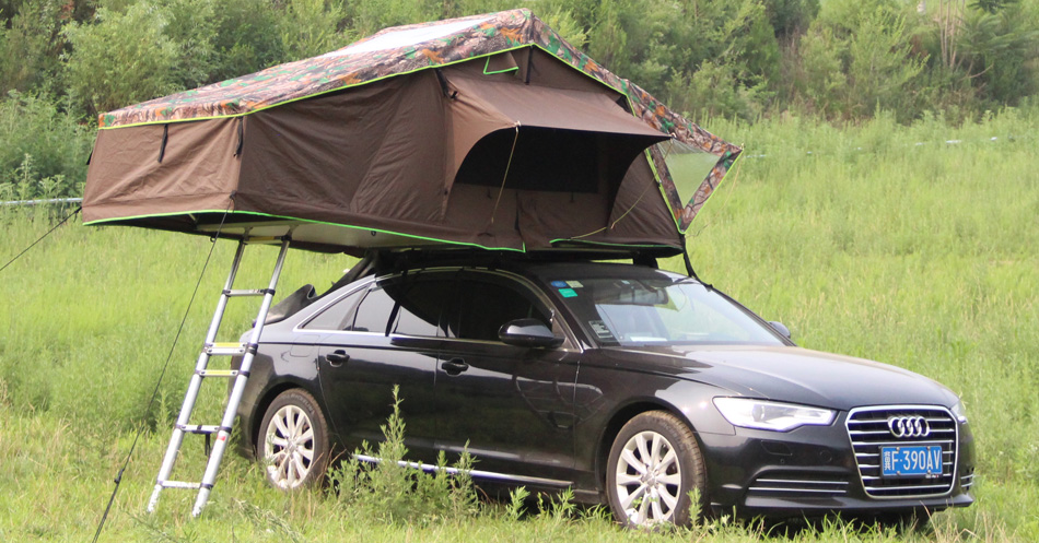 Best Car Accessories for People Who Love to Camp