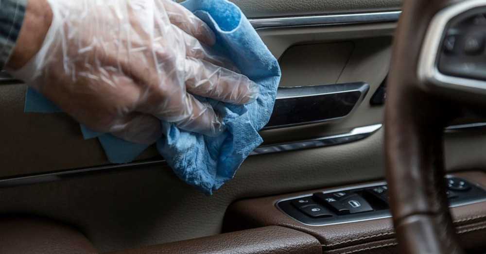 Clean Your Car and Let it be a Safe Haven