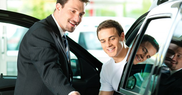 12 Dealership Slang Terms You Should Know