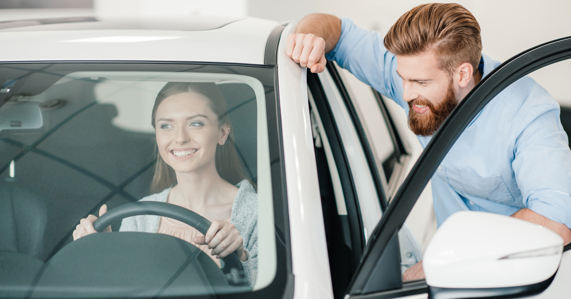 5 Common Used Car Buying Mistakes