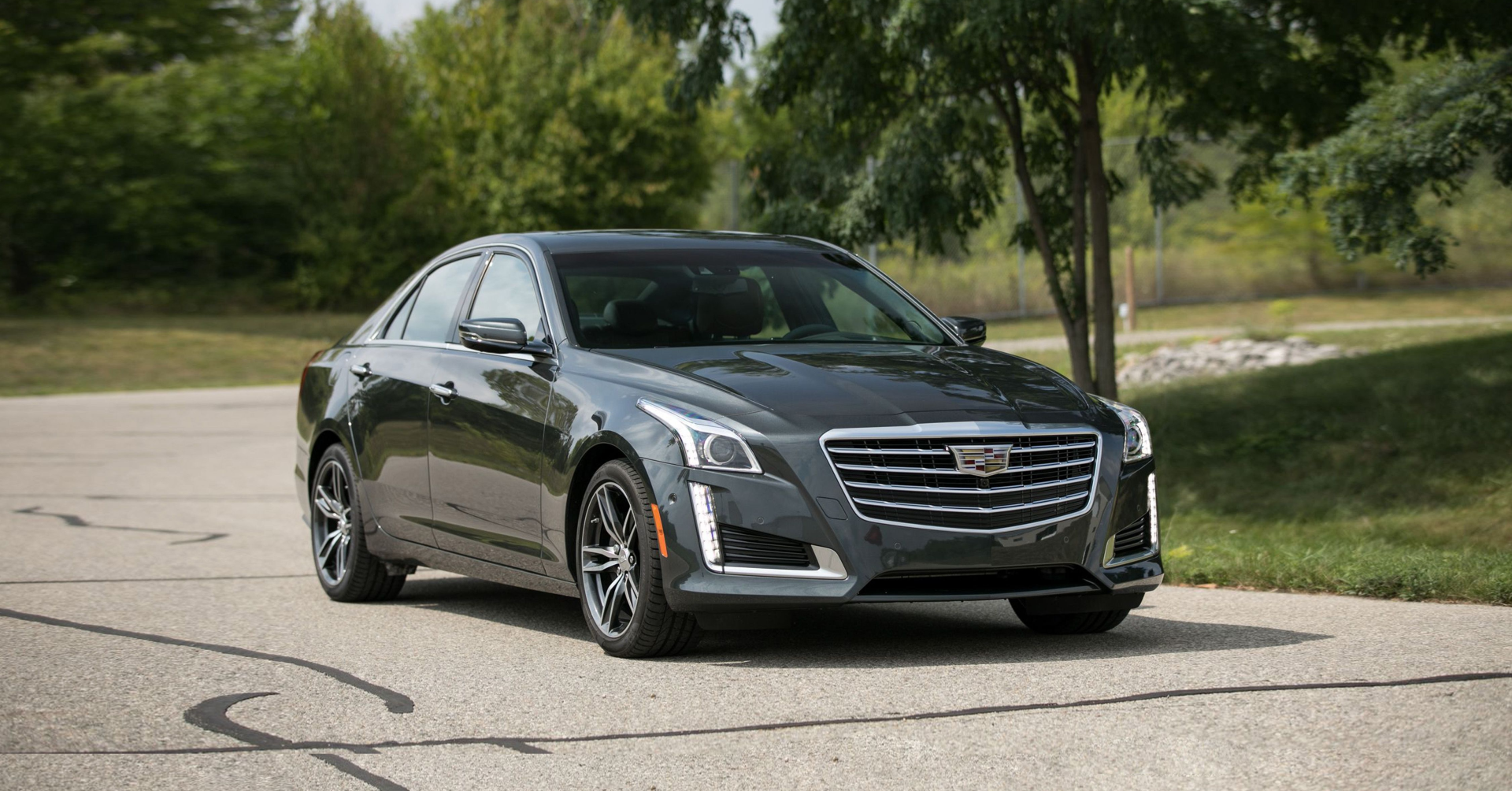 Remaining Cadillac CTS Sedan Models for You
