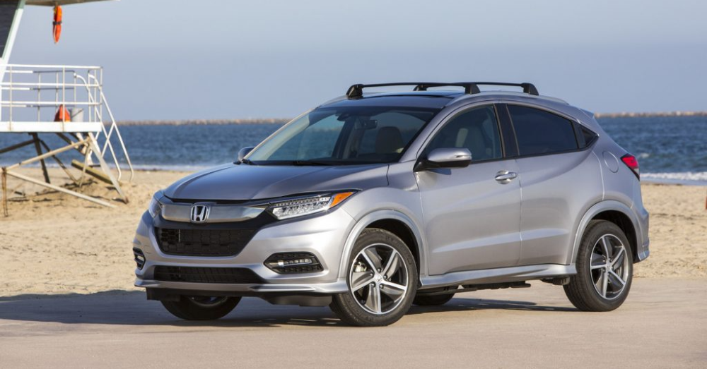 2021 Honda HR-V: The Benchmark of its Class