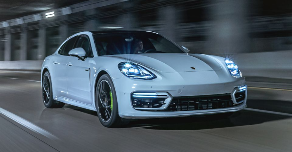 2021 Porsche Panamera: Pure Sportscar Luxury for You