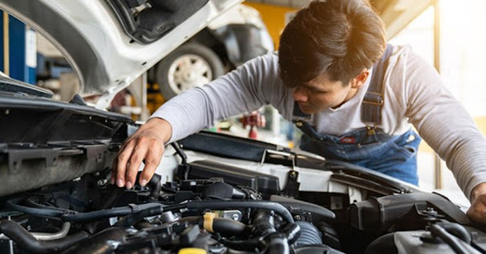 Car Maintenance - How Often Should I Have My Car Serviced_
