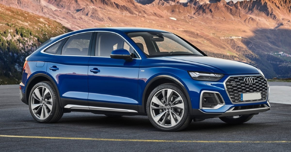 2022 Audi Q5: The Favorite SUV Continues for You