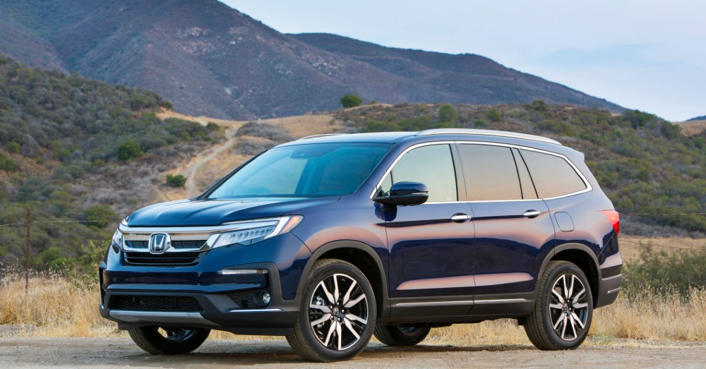 2022 Honda Pilot: A Mainstay that Just Keeps On Getting Better